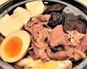【テイクアウト】究極の肉豆腐丼
