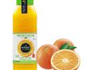 Natural One ストレート オレンジジュース 900ml