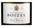 Boizel Champagne 375ml