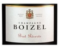 Boizel Champagne NV 750ml