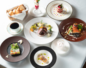 Dinner ¥11,000 Menu Etoile(ムニュ エトワール)