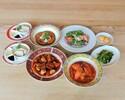 【Dinner】 チリクラブディナーセット