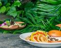 【Lunch】Hawaiian Lunch  未就学のお子様