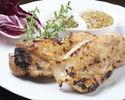 【厳選鶏コース】前菜からパスタ、メイン、デザートまで+ソムリエ厳選ワイン飲み放題2時間(組数限定)