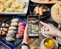 New Normal Order Buffet-Gourmet Palette-(Weekday Dinner) Adult