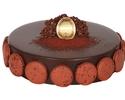 """【テイクアウト】 Les Entremets""""Macaron Chocolat"""""""