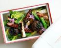 <テイクアウト>真蛸のグリル 野菜のサラダ