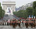 2020年 パリ祭 特別プラン
