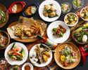 [Summer vacation! Order buffet] Super Spicy Asian food infant 1,375 yen