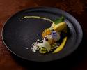 (ディナー)~La Montagne~ ラ モンターニュコース <Seafood × フレンチイタリアン>恵みの5品★<事前ネット予約割>★