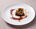 (ディナー)Le Port/ル ポールコース <Seafood × フレンチイタリアン>   メイン2皿のプリフィクスなど 旬が織りなす6品   ★<事前ネット予約割>★