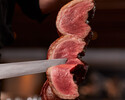 Weekday  Churrasco Lunch【With a glass of Sparkling wine】