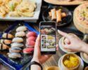 [Bon period 8/11-14] New Normal Order Buffet-Gourmet Palette-(Dinner) Adult