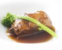 【Lunch】Seasonal Course