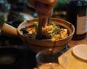 【Dinner】FULL MOON(フルラインナップコース)