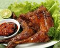Ayam Bakar Kecap  / Ekor
