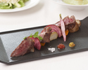 Bistecca Lunch Course