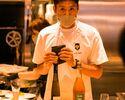 "《10/28》 Chef's Table  EVENT SAKE""八海山"" PAIRING【1日6名様限定】19:30~"