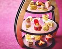 Pierre Herme Afternoon Tea 9/1~