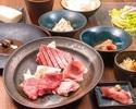 Okinawa Prefecture Wagyu Beef Yakiniku 5 Kinds Course