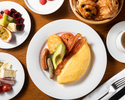 【American Breakfast】