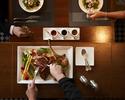 【ディナー】Meat Platter Selection