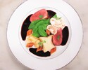 Déjeuner デジュネ(A/お肉料理)