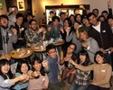 【akihabara】Sake All You Can Drink + Souvenir