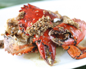 Salt Pepper Crab Size S