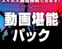 ★動画堪能パック(お好きな4時間)12時~21時★スマホ接続ケーブル貸出OK★