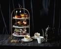 ★ソファー席確約★Special Afternoon Tea - Black Halloween -(土日祝)