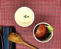 【テイクアウト】サラダとスープのセット