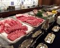 [Advance payment] The 11th Teppanyaki Buffet Meat Festival [Dinner]