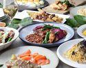 美食!味覚の秋にふさわしい魚&肉のWメインが味わえる、豪華な贅沢プラン~LUXURY PLAN