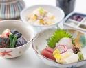 味覚会席+国産牛ひれステーキ+1ドリンク