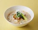 【9月限定】大豆ミートのタンタンUDON(うどん)