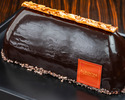 Signature Almond Florentine Cake