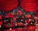 【Dessert Buffet】Romantic Rouge