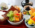 9月ランチ 【数量限定】和食彩り弁当