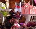 【Marie Antoinette Queen's Masquerade】 Sweets buffet (Saturday, Sunday and Holidays) Adults 10/1~11/12
