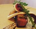 🌙¥6,000 ディナーコース【スープ.前菜.パスタ.メイン〈牛肉〉.パスタ.ドルチェ.食後のお飲み物】
