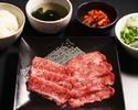 選べる薩摩牛&上タン塩ランチ