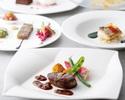 Les îles(レジィール)+ オリーブ牛フィレ肉のロースト