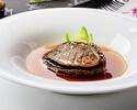 【鮑ディナーコース】鮑やイセエビ、蟹肉など海の幸の旨味をお愉しみください 正規料金