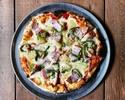 Solana Pizza To-Go