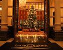 【Xmas2020 ラ・スイートが贈るプレ・クリスマスディナー】鮑や黒毛和牛、パティシエ特製クリスマスデザートなど全7品