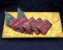 【肉デリバリー】国産厚切りサガリ80g