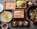 """【ディナー】""""食薬益寿"""" 〜食労寿鍋コース全7品〜"""