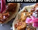 バッファロー tacos 1pc