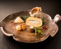 [October] Bokee Kaiseki-Autumn Company-